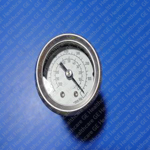 Gauge Vacuum Socket Mount Isolated SST, Mechanical