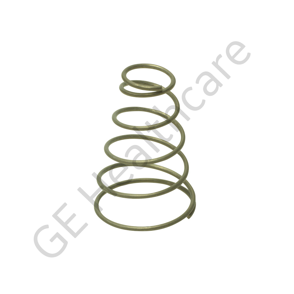 Compression Spring - BCG Conical 0.63N/mm