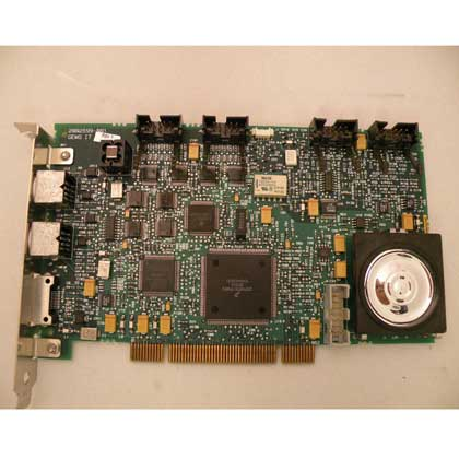 Printed circuit Board (PCB) Case PCI Acquisition Board Assembly