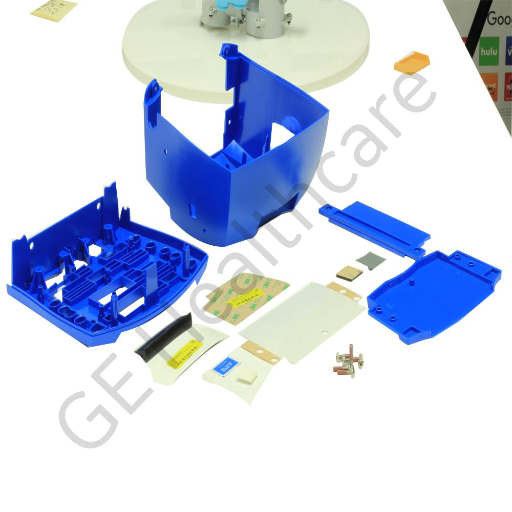 CARESCAPE™ V100 Plastic Kit with Printer Housing - FRU