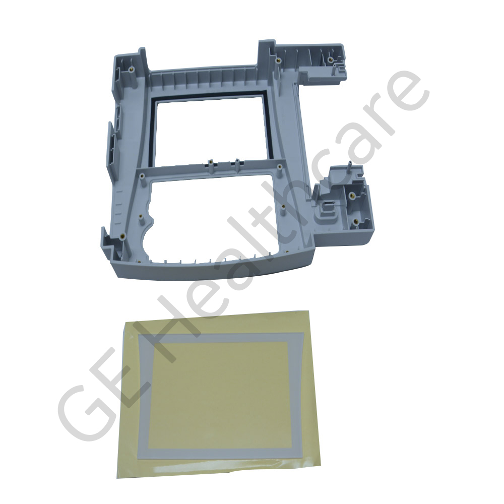 MAC 800 Top Cover Assembly