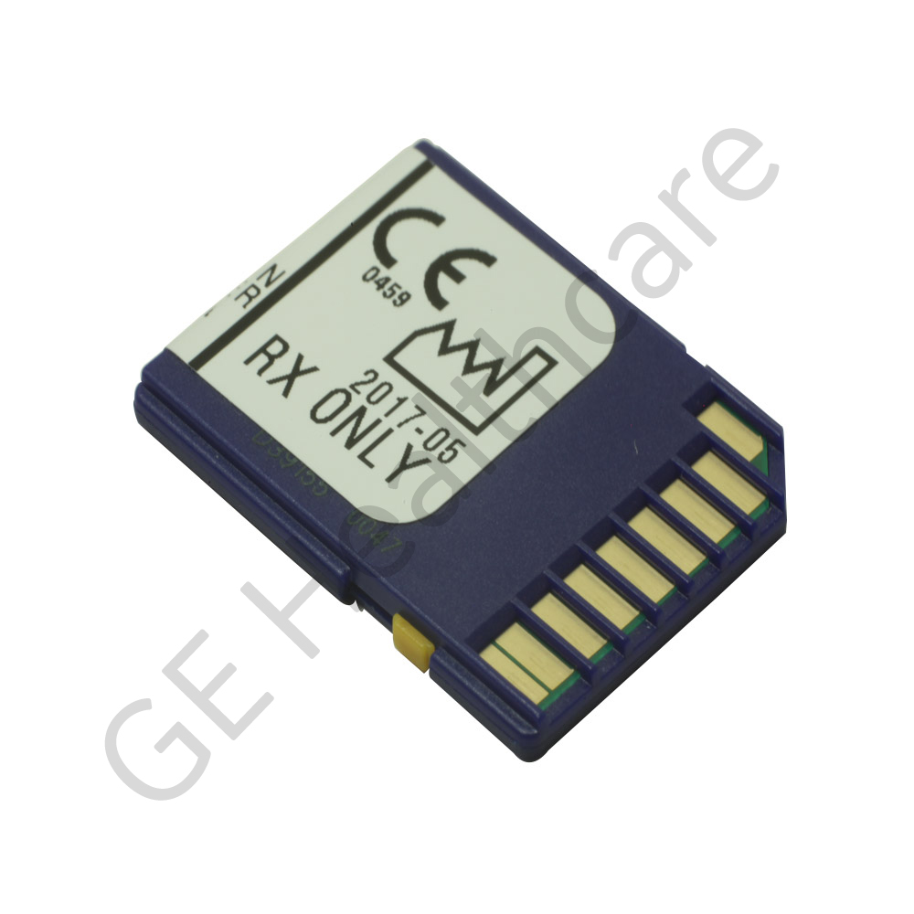 Programmable SD Card MAC 1600 System OS Image v1.0.4