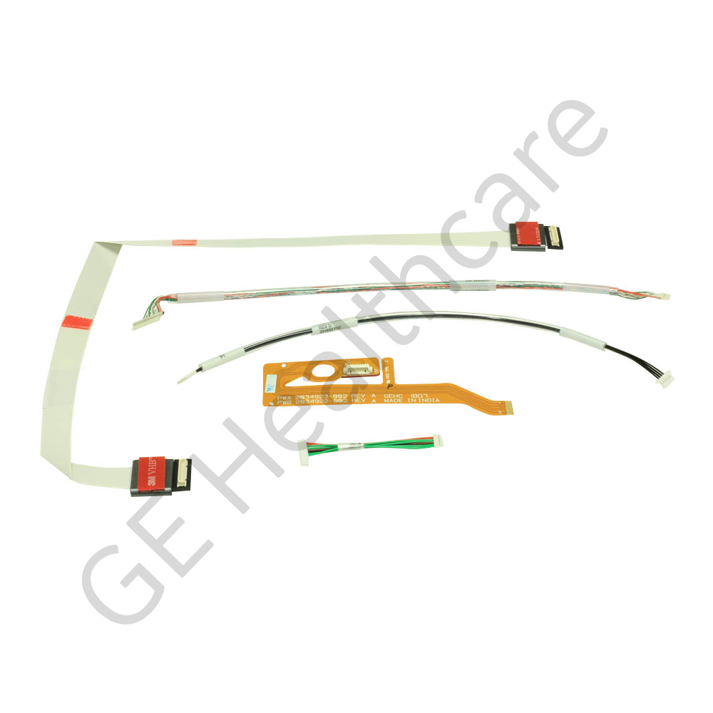 Kit, Harness AUO-V1 LCD MAC 5500