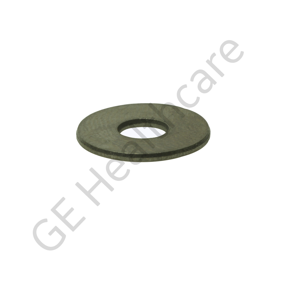 Flat Washer M5 x 5.0 ID 15.0 OD - Stainless Steel