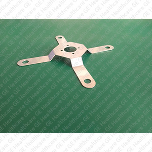 Chassis Motor Bracket - GH/GI - Sheet Metal