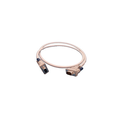 Cable Assembly TNET/DEV D9 to D9 4ft