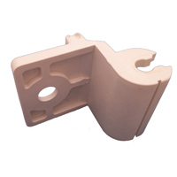 Hinge Side Wall Structural Foam - GH and GI