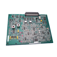 Printed Wire Assembly (PWA) Main Board DASH 2500