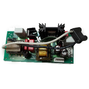 Kit Ballast Assembly