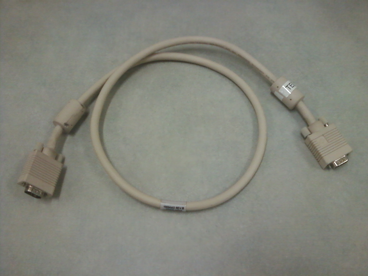 120/340 Interface Cable,120 Series