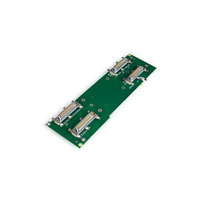 Module Mother Board F-CM1 Printed Circuit Assembly