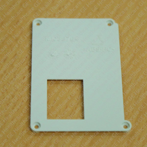 Board Cover, E-(P)RE(S)TN, Injection Molded